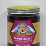 Bumbleberry, Triple Berry Honey